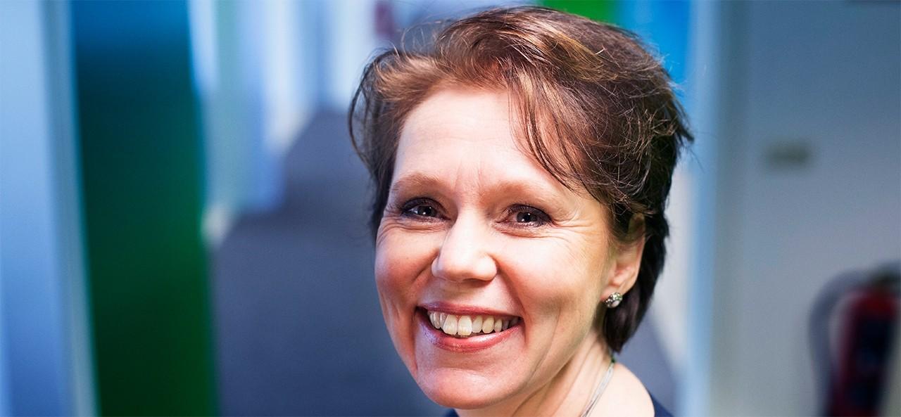 Judith Evraets nieuwe locatiemanager De Hofclub